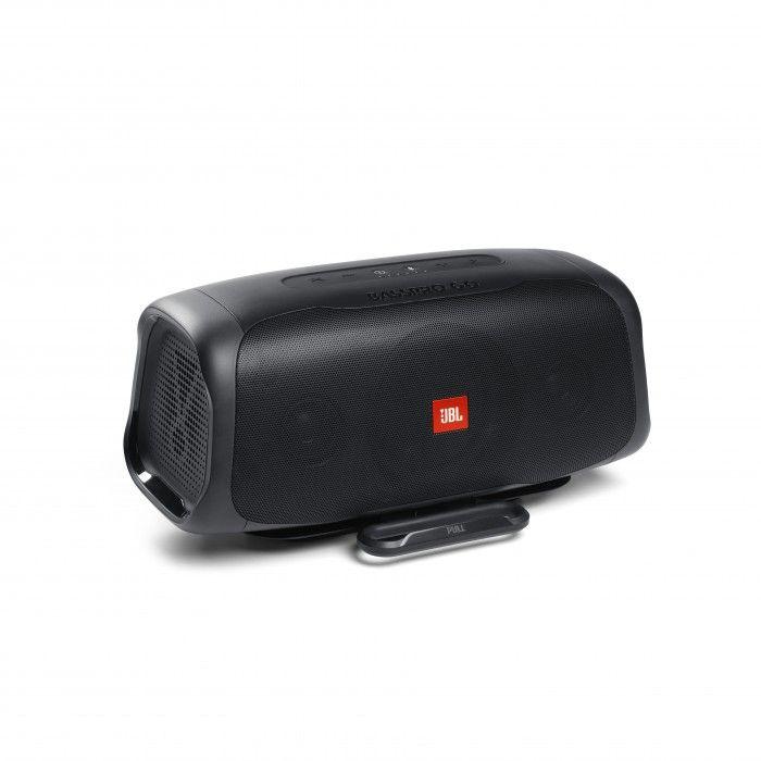 Subwoofer amplificador JBL Bass Pro Go