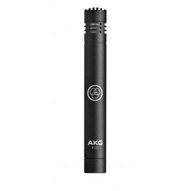Microfone de condensador AKG P170