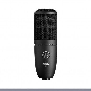 Microfone de Estúdio AKG P120