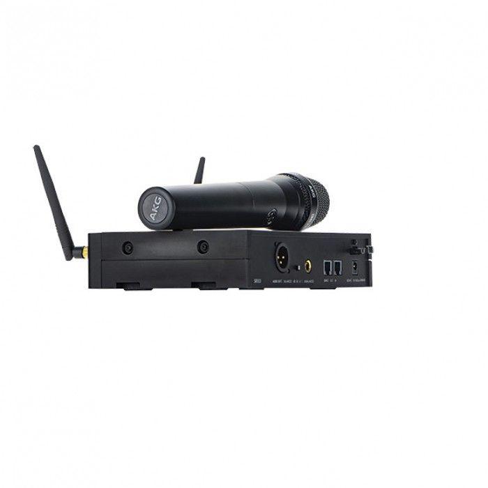 Sistema digital de mão AKG DMS 300