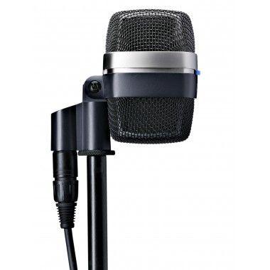 Microfono dinâmico AKG D12 VR