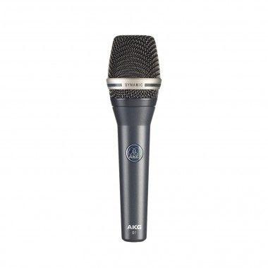 Microfono dinâmico para voz AKG D7