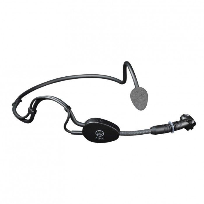 Microfone de cabeça AKG C544 L