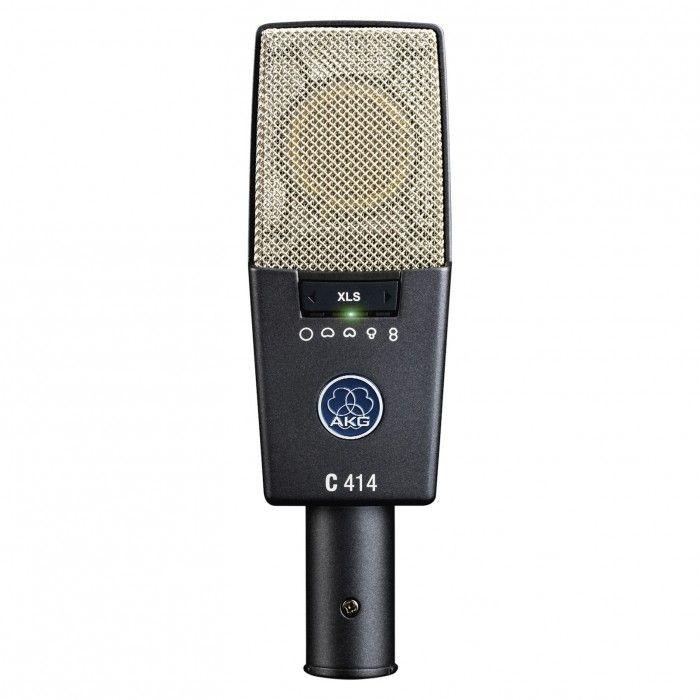 Microphone AKG C414 XLS