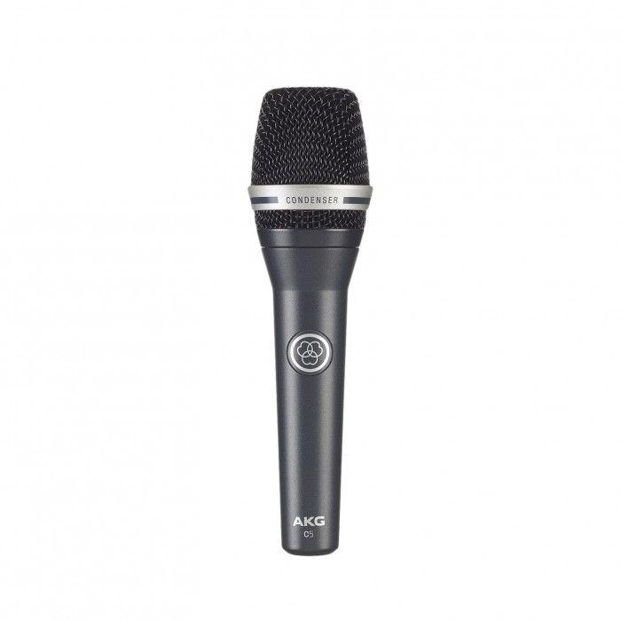 Microfone Condensador AKG C5