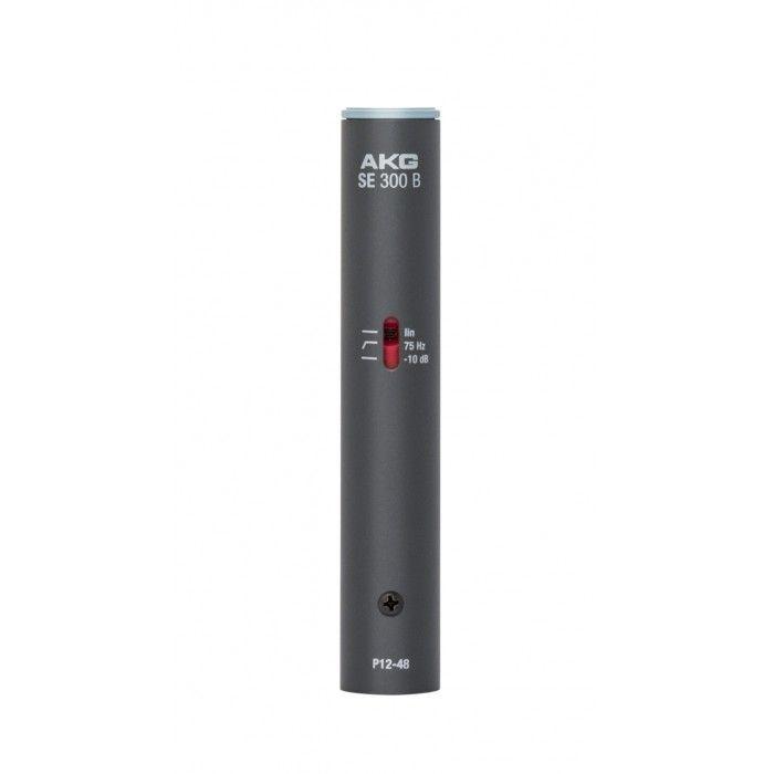 Módulo de amplificaçao de microfone AKG SE300 B