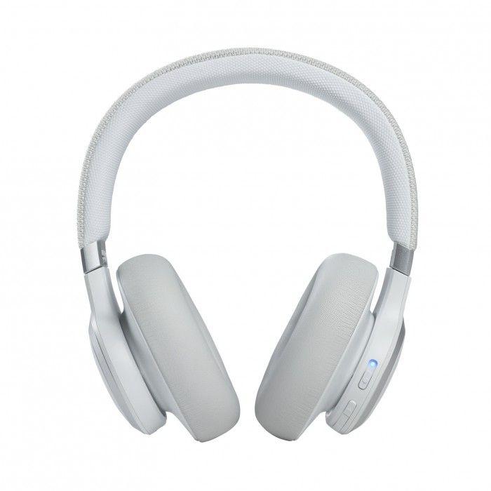 Auscultador Bluetooth JBL Live 660 NC