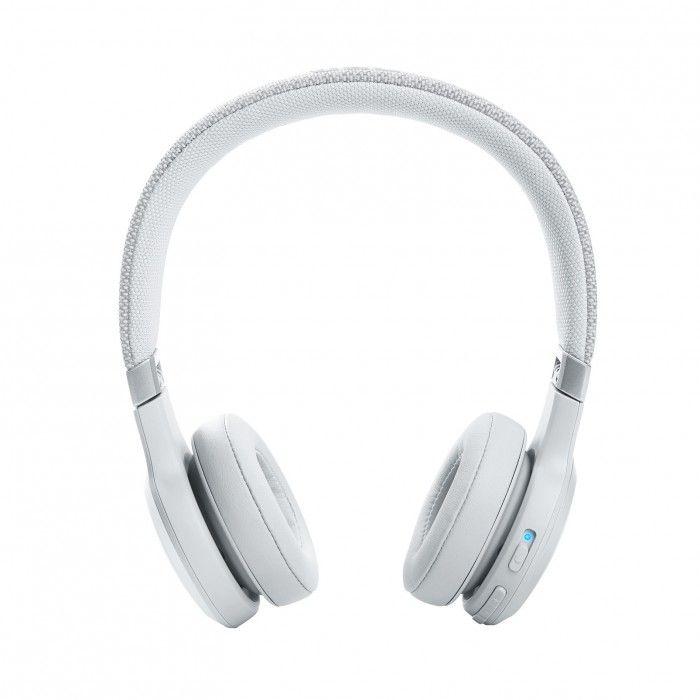 Auscultador Bluetooth JBL Live 460