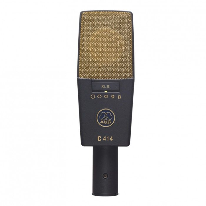 Microphone AKG C414 (Pair)