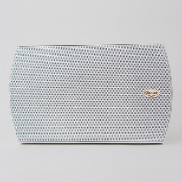 Klipsch AW-650 Outdoor Speaker White (Pair)