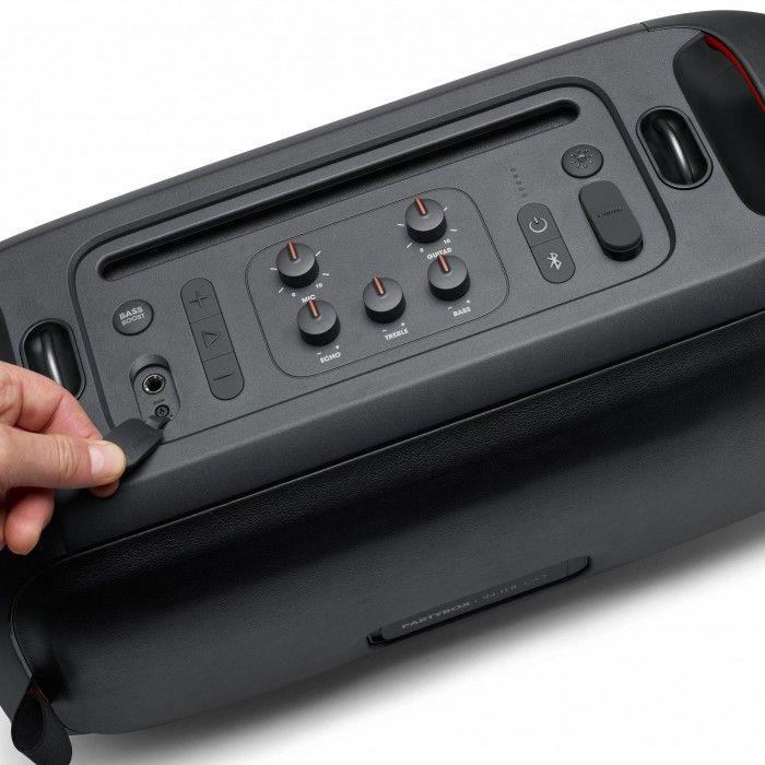 Coluna Portátil JBL Partybox GO (Recondicionado)