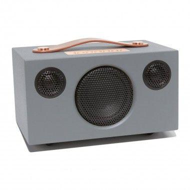 AudioPro Coluna BT Addon T3+Cinza