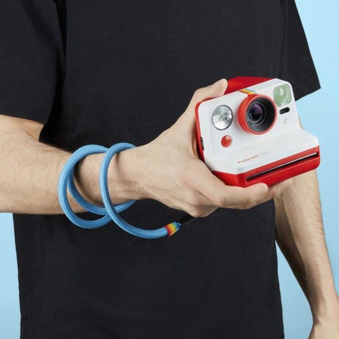Correia para camera Polaroid
