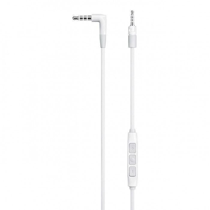 Auscultador Sennheiser HD 2.30I (Apple) Branco