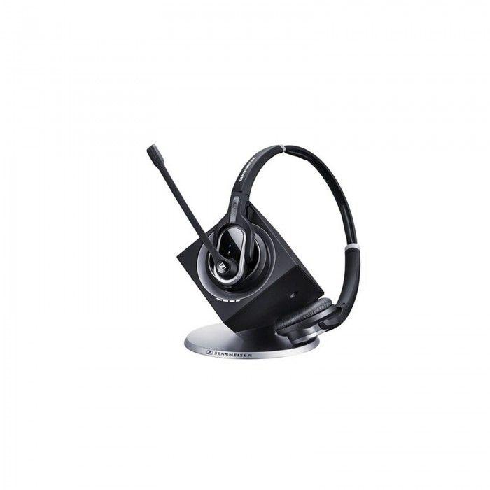 DW 30 Pro 2 Micro auscultador sem fios biaural
