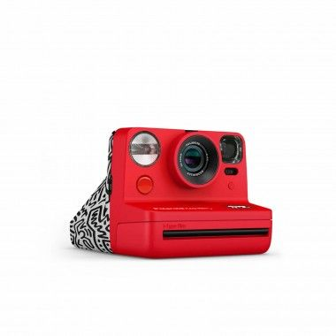 Camera Polaroid NOW Keith Haring 2021 Edition