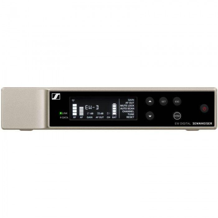 Sistema de mão sem fios Sennheiser EW-D 835-S Q1-6