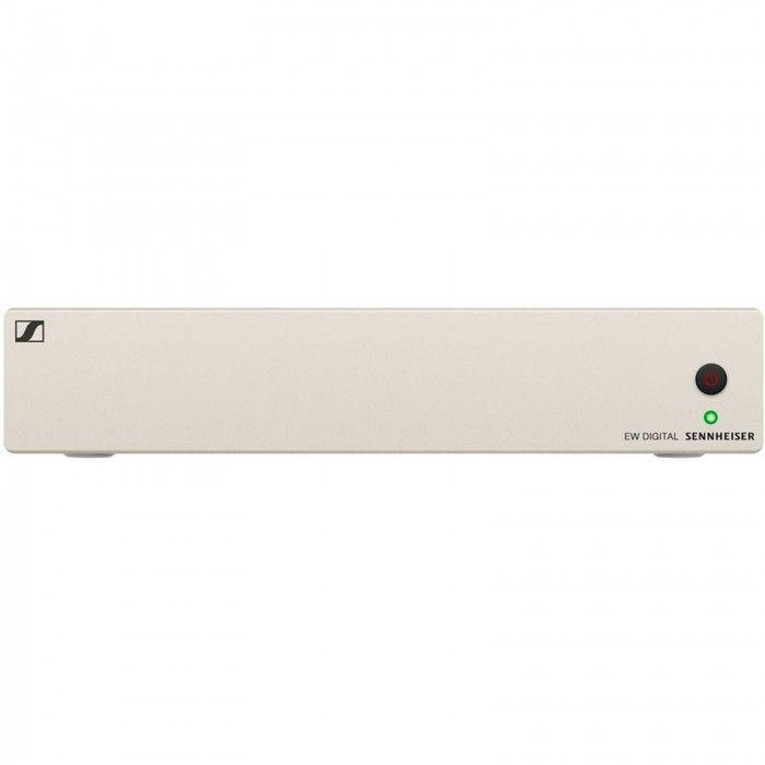 Splitter ativo 4 canais digital EW-D ASA (Q-R-S)