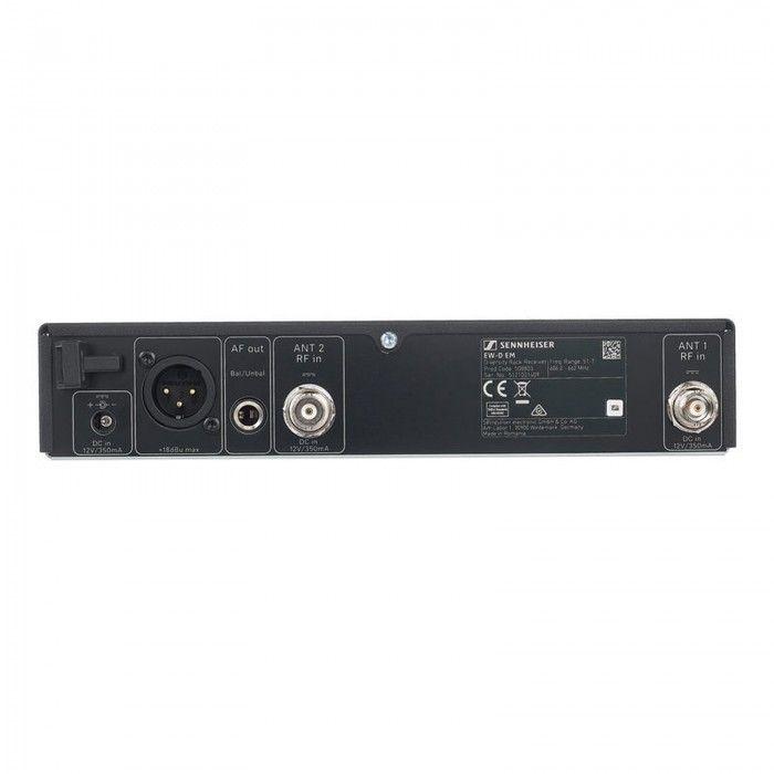Sistema de lapela Sennheiser EW-D ME2 (Q1-6)