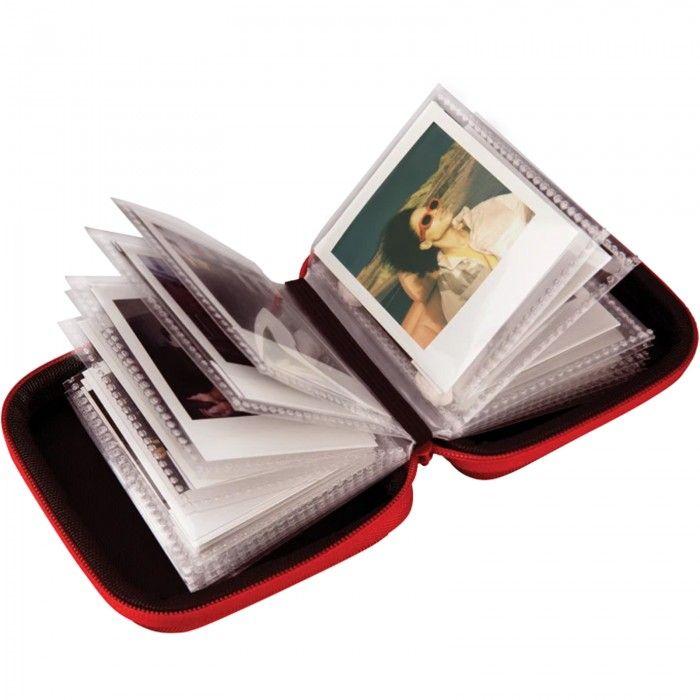 Albúm Fotografias Polaroid GO