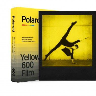 Filme Duo Chrome para Polaroid 600