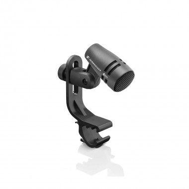 Conjunto 3 microfones Sennheiser E 604
