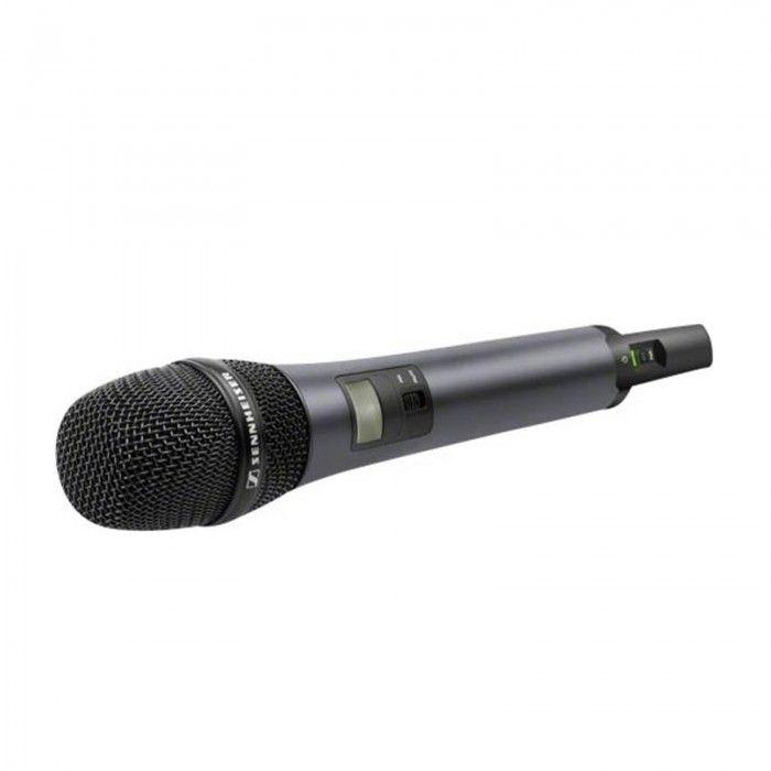 Microfone de mão digital Sennheiser EW D1 835S