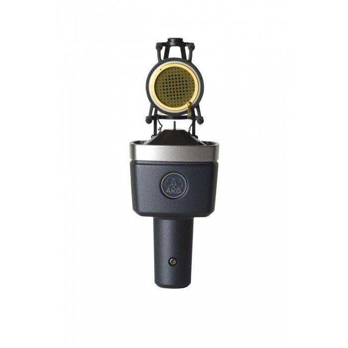 Microphone AKG C214