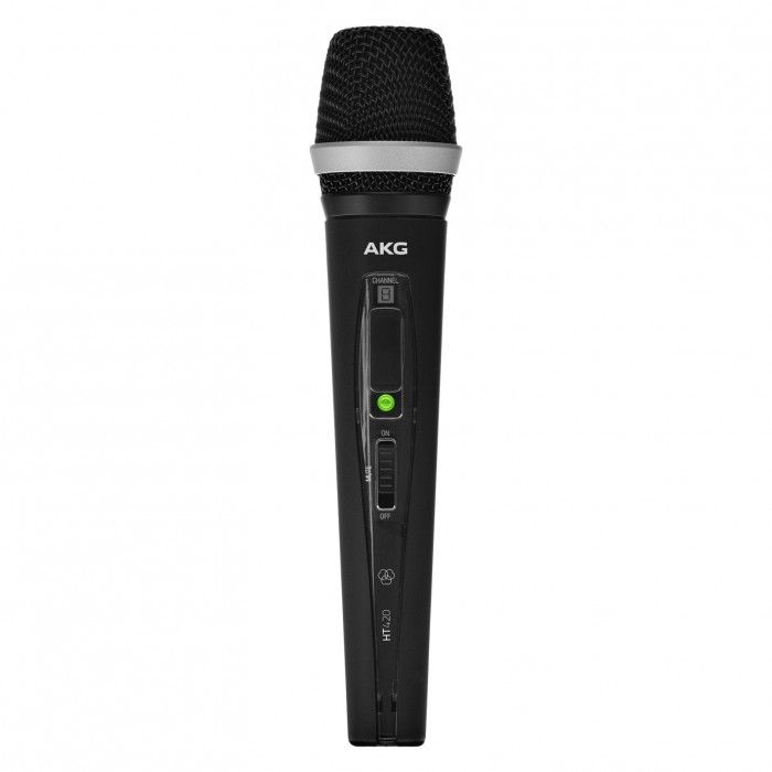 HT 420 - Emissor de mão para AKG WMS 420 Banda A
