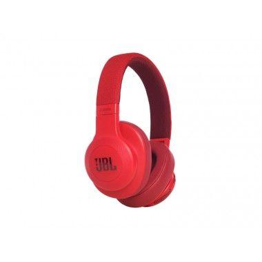 Auscultador Bluetooth JBL E 55